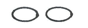 VIDRO CRISTAL ELIPSE (OVAL)