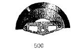 REF 500 SEIKO 6139